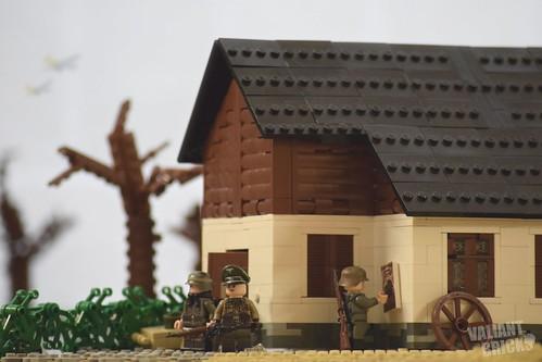 East Prussia Fall 1944