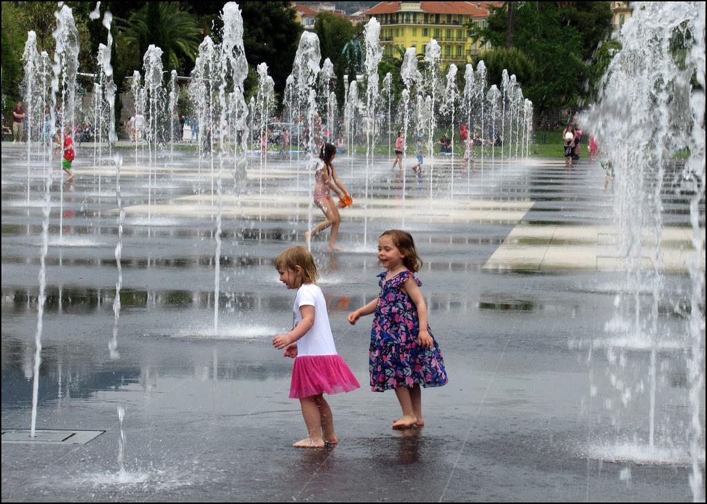 Giochi D Acqua.Giochi D Acqua Maulamb Flickr
