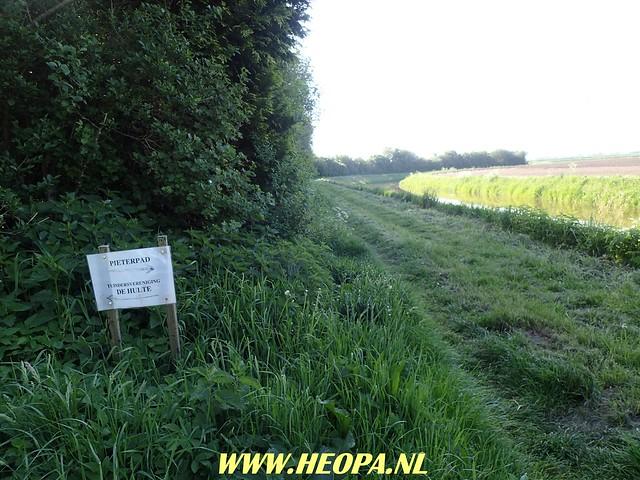 2018-05-09 Coevorden -     Hardenberg      22 Km  (21)
