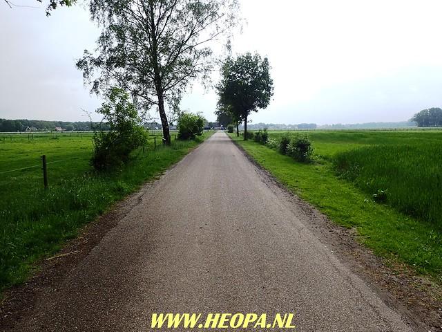 2018-05-10      Ommen -        Hellendoorn        21 Km (70)