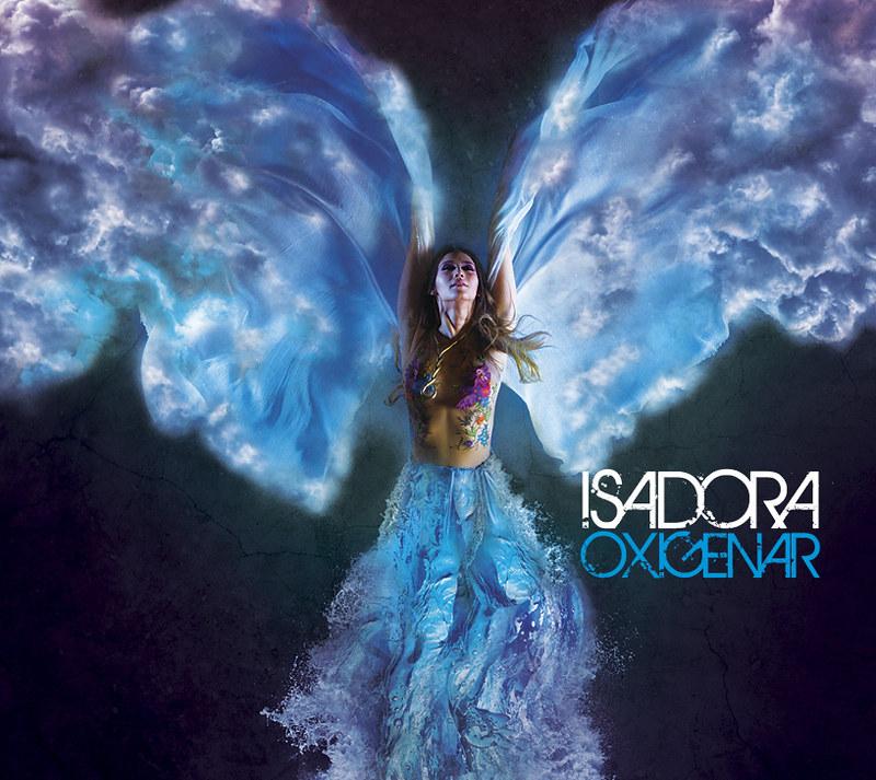 Isadora - Oxigenar