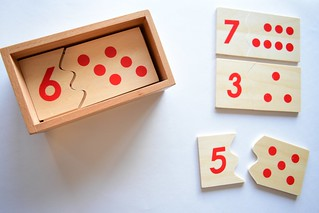 Counting | by montessori toolkit