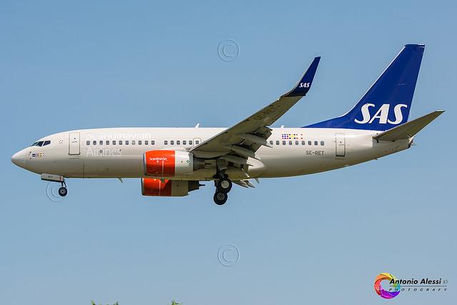 SE-RET SK689 LIN