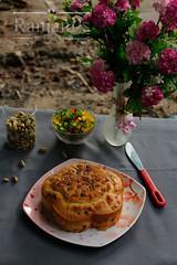 Homemade-tutti-frutti-cake