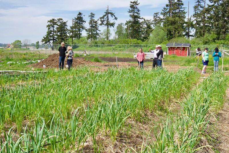 Farm Roots Receives Ken Spencer Award