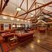 Image: Fairmont Resort Lobby