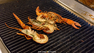 Marriot Lobster   by OURAWESOMEPLANET: PHILS #1 FOOD AND TRAVEL BLOG