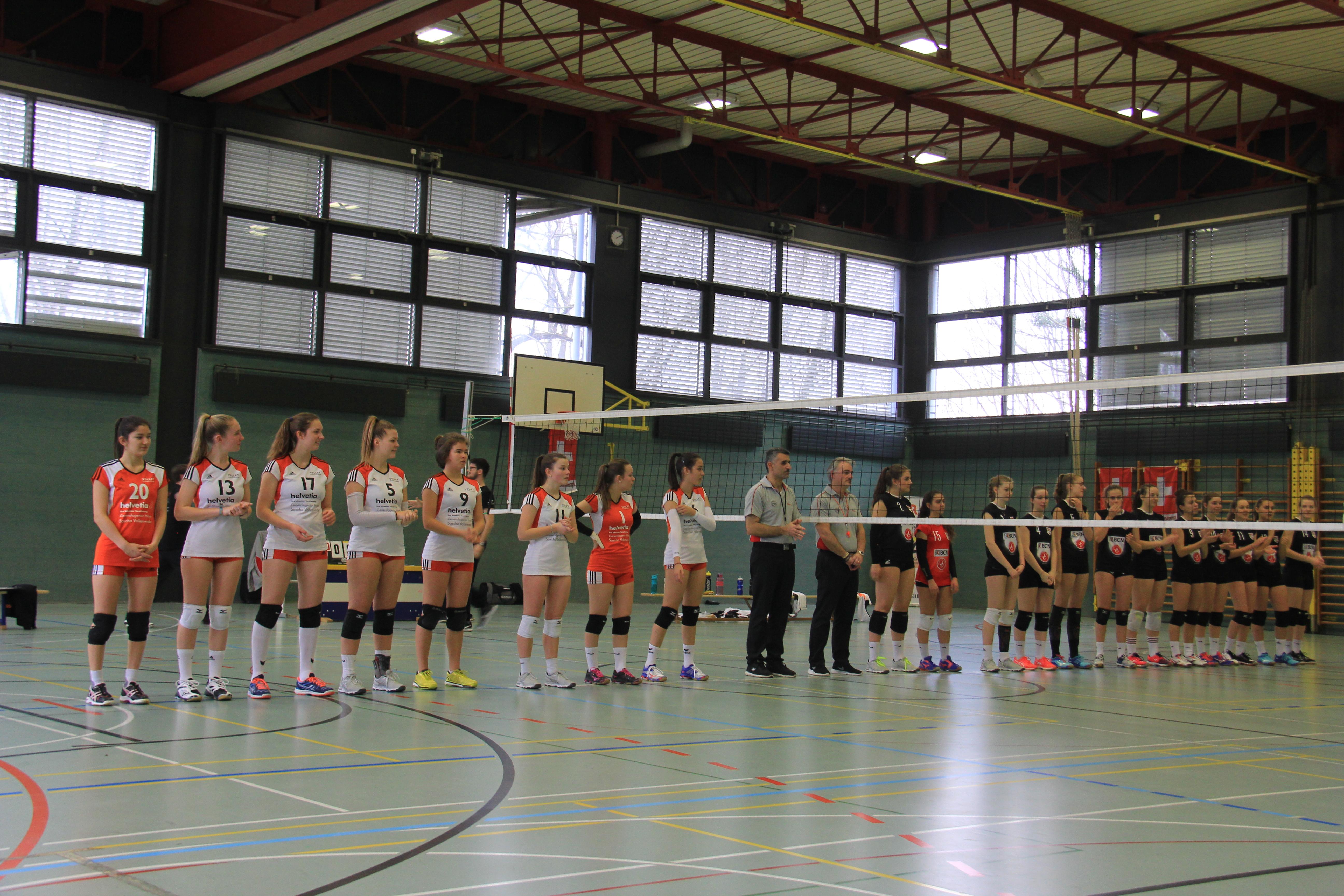 SM U19 (2018)