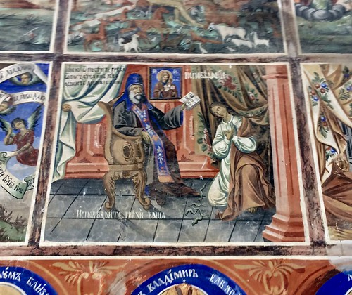 201705 - Balkans - St. John the Forerunner Bigorski Monastery - 34 of 66 - Macedonia (FYROM), May 29, 2017 | by mrflip