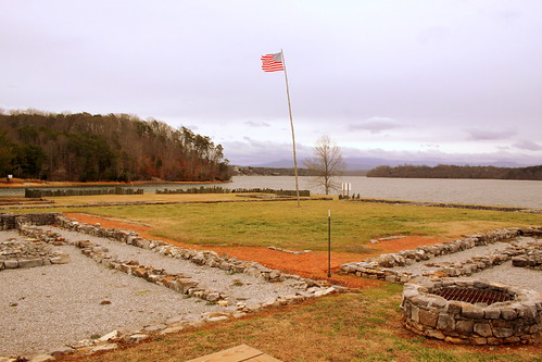Tellico Blockhouse site
