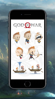 GOW-Stickers-2 | by PlayStation Europe