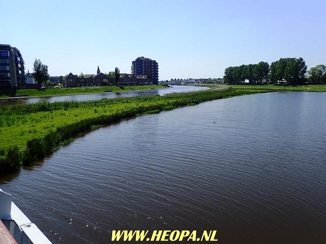 2018-05-09 Coevorden -     Hardenberg      22 Km  (79)