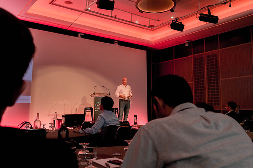 Efma - CCX Forum: Channels & Customer Experience