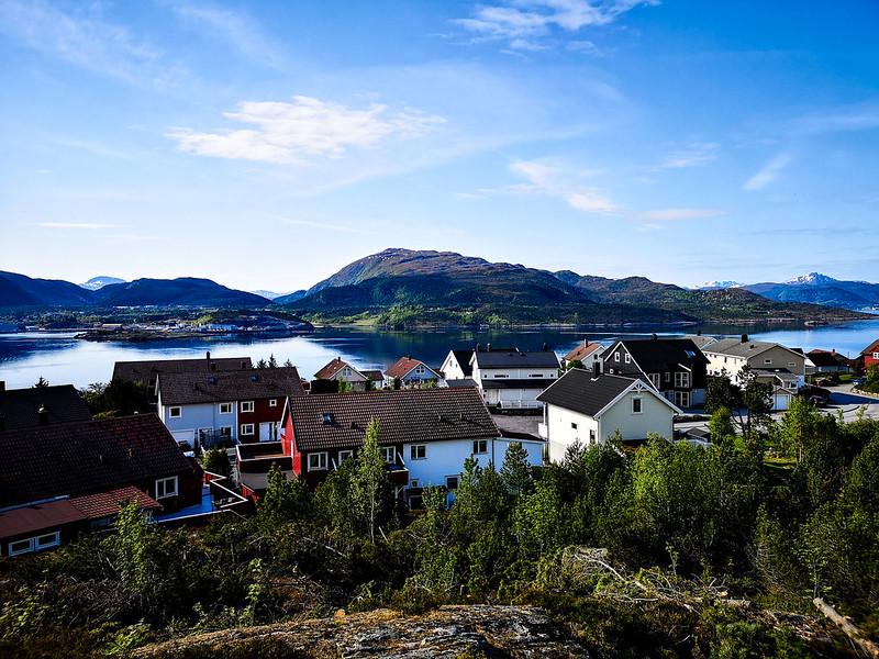 08-Freikollen sett fra Nordlandet