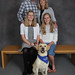 Breeder Dogs, graduation 4.28.18