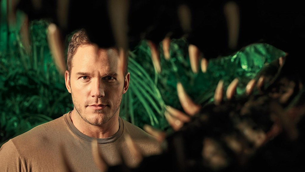 Chris Pratt Wallpaper Free Download High Definition Qualit