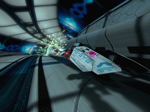 Wipeout Omega Collection | by PlayStation.Blog