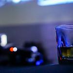 Scotch and Movie Night