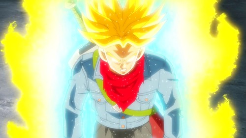 Super_Saiyan_Rage | by DReager100