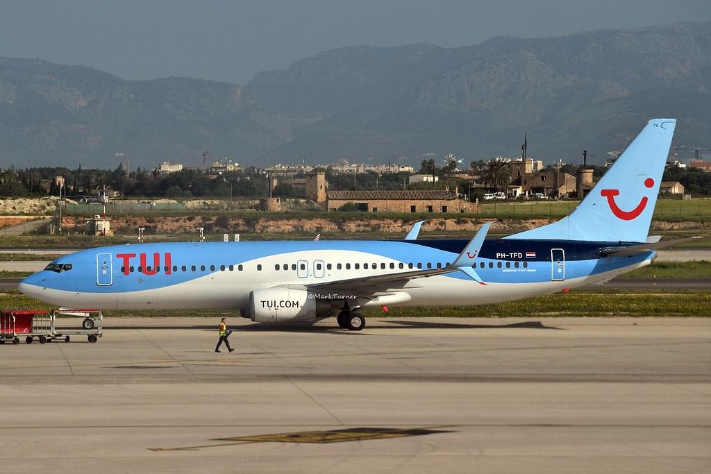 Airport Mallorca Abflug Live