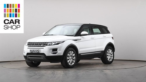 WJ15SYZ-used-LAND-ROVER-RANGE-ROVER-EVOQUE-DIESEL-HATCHBACK-2-2-SD4-Pure-5dr-Auto-9-Tech-Pack-Diesel-Automatic-WHITE-2015-XC-L-10 | by cardiffcarshopcollections