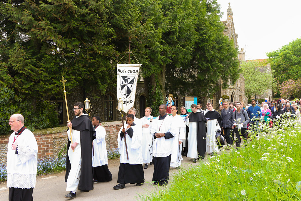 Image result for walsingham dominican pilgrimage