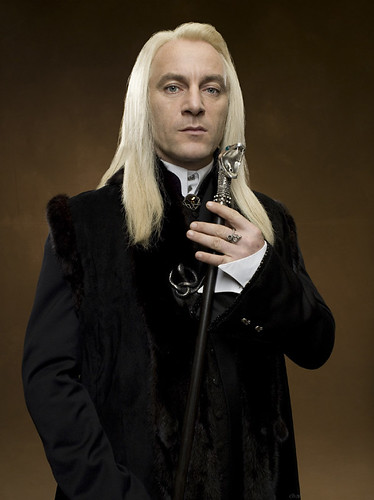 Lucius_Malfoy | by DReager100