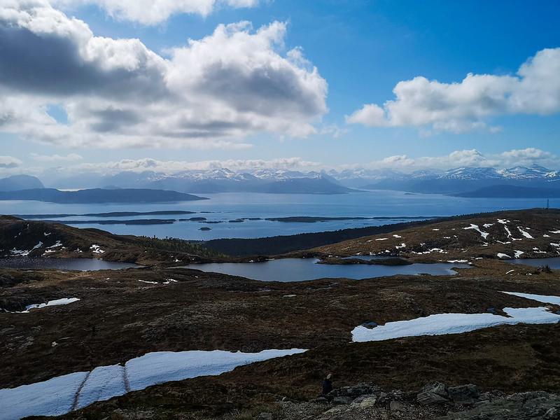 18-Utsikt mot Moldefjorden fra Frænavarden