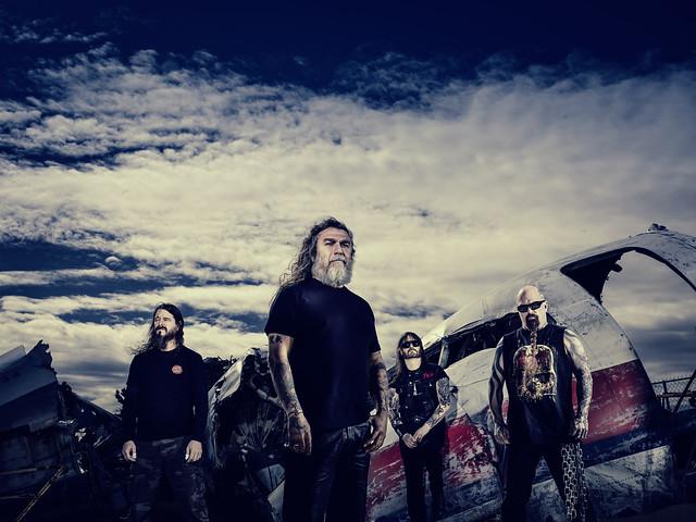 Slayer - 2016