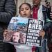 15_05_2018_Concentracion para pedir el boicot y el embargo militar a Israel