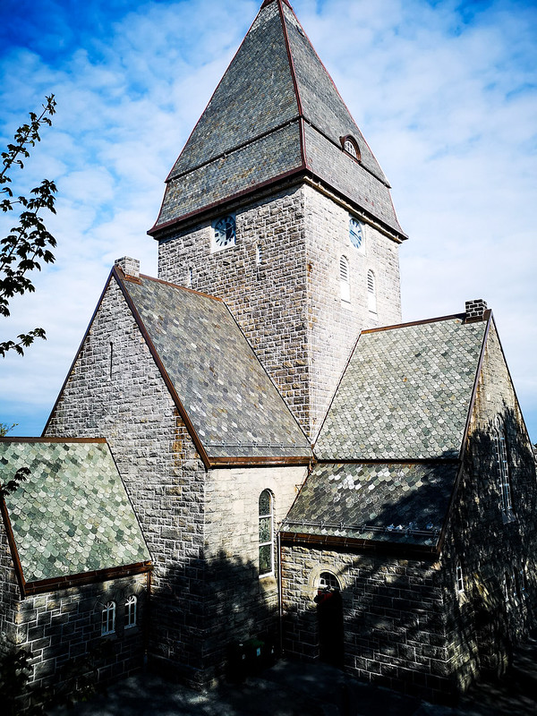 09-Nordlandet kirke