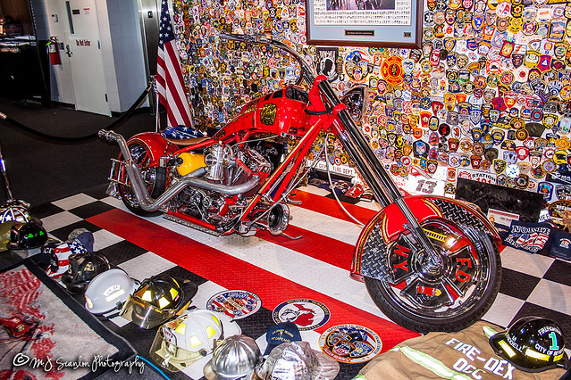 FDNY Bike | OCC | Newburgh, New York