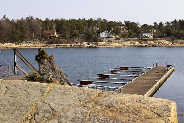 Enhuskilen 1.1, Kråkerøy, Norway