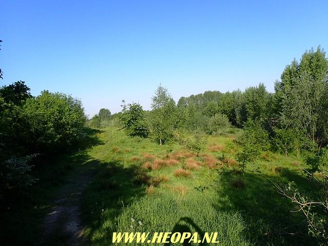 2018-05-09 Coevorden -     Hardenberg      22 Km  (11)