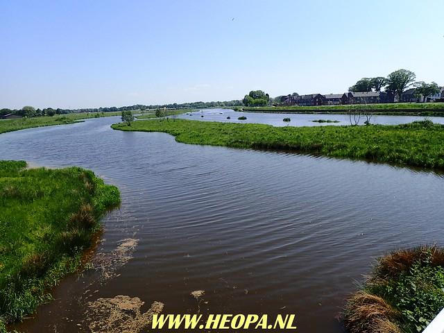 2018-05-09 Coevorden -     Hardenberg      22 Km  (78)