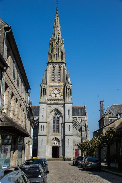 Basilique Notre Dame De D?livrance 01