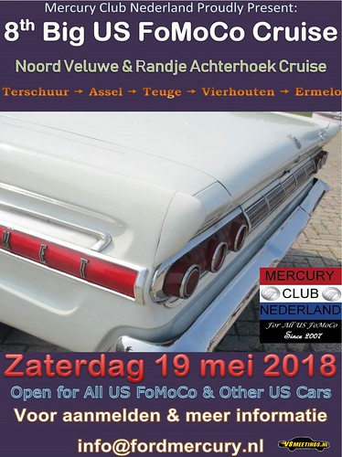 fomococruise2018 | by v8meetings