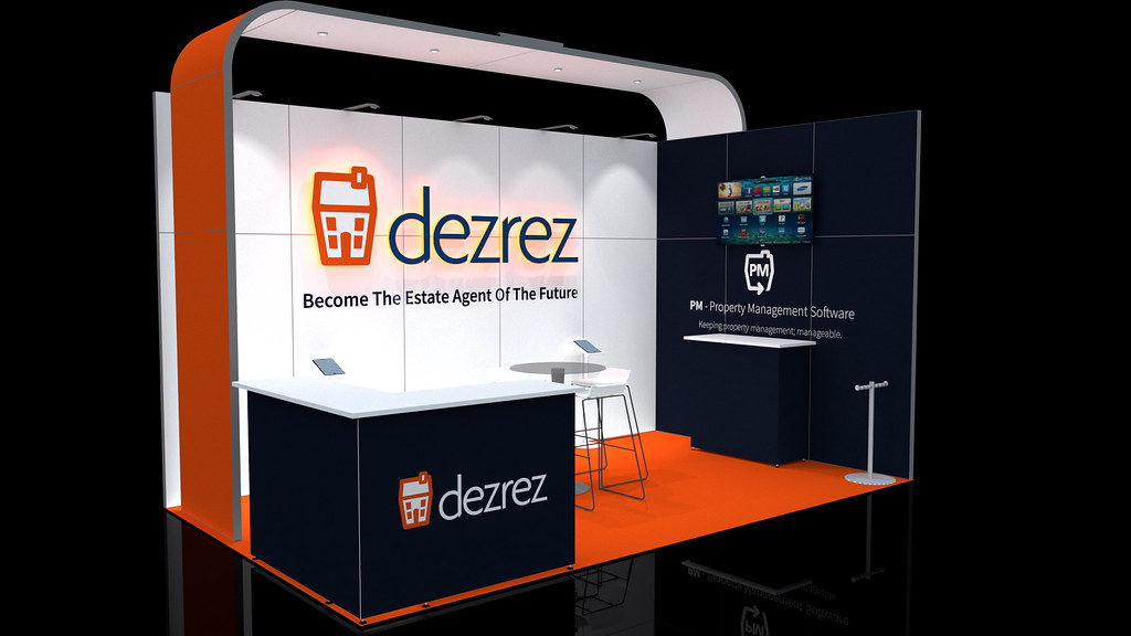 Design Your Exhibition Stand : Exhibition stand design to get your exhibition stand desigu flickr