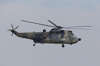 Seaking 89-58 low Approach @ KSF | by Greby-Johann