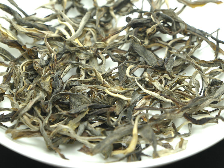 2018 BOKURYO LaoManEr Spring GuShu  Puerh Sheng Cha Raw Tea