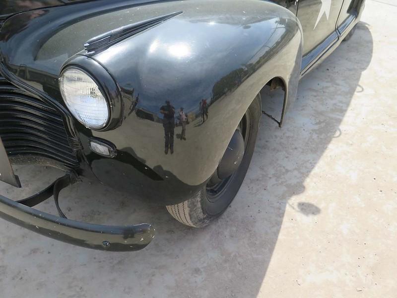 1941 Chevrolet Special Deluxe 4 3