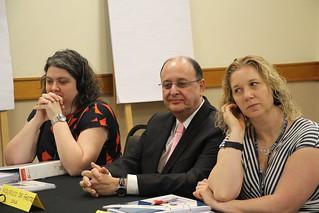 Treinamento Defensoras das Mulheres (Sina+ITF)