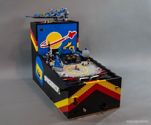 Benny's Spaceship Adventure