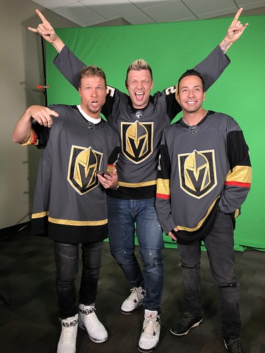 backstreetboysVGK | by teebzhbic