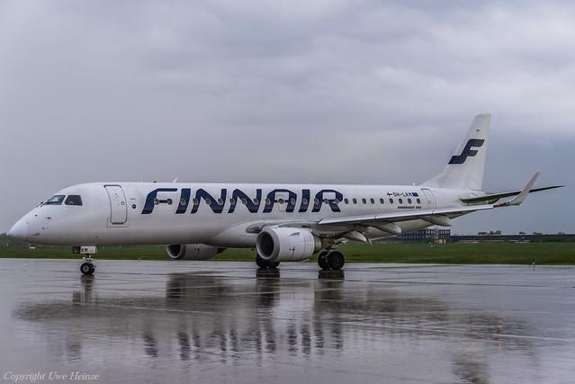Finnair OH-LKM