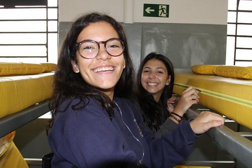 """BRASILE: Giovani all'Arsenale della Speranza per """"ridisegnare il mondo"""""""