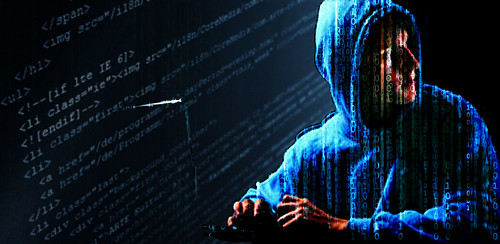 Hacker | by Infosec Images