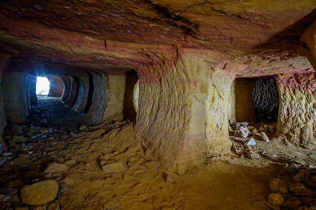 Pulborough Sand Mine