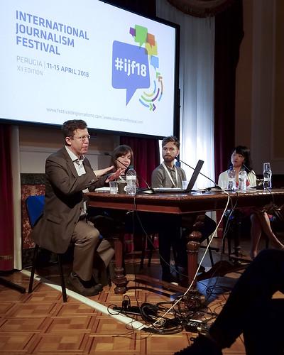 International Journalism Festival
