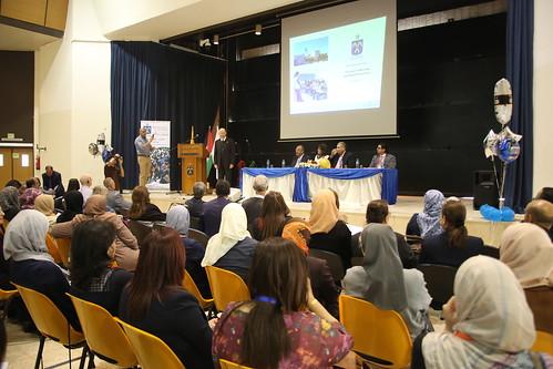 Nursing Faculty Alumni Activity